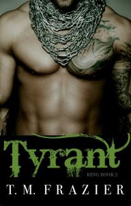 tyrant cover