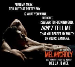 Melancholy Teaser 2