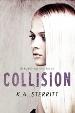 Collison - K.A. Sterritt