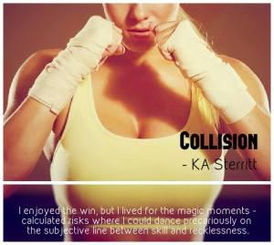Collision Teaser 6
