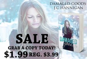 damaged goods - sales