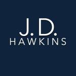 JD HAWKINS LOGO