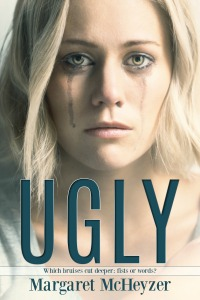 Ugly Ebook Cover