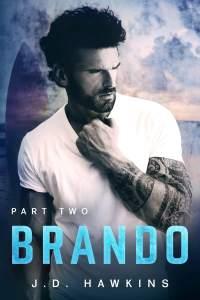 Brando Part 2 Ebook Cover