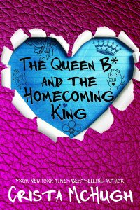 queen b 3 large cover