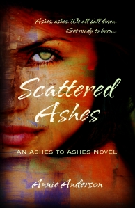 Scattered Ashes Front Cover