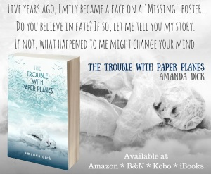 The Trouble with Paper Planes - teaser 5