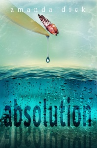 ABSOLUTION - book cover