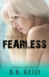 Fearless Ebook Cover