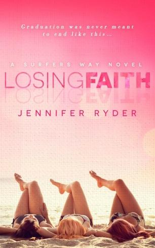 Losing Faith Ebook Cover