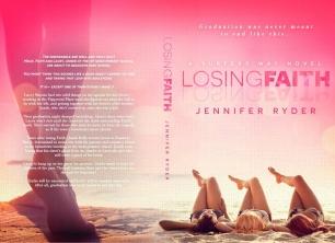 Losing Faith Full Jacket
