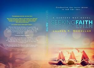 Seeking Faith Full Jacket