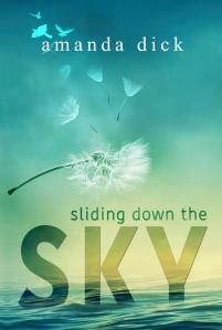 Sliding Down the Sky_ebook