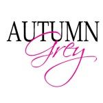 Autumn Grey Logo