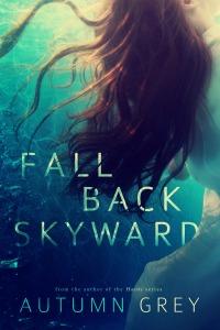 Fall Back Skyward Ebook Cover