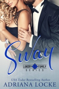 Sway Ebook Cover