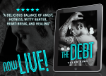 The Debt LIVE