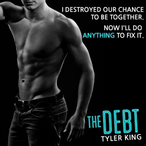 The Debt teaser one