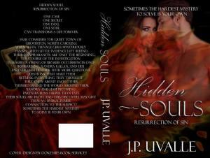 Hidden Souls Full Jacket