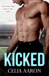 Kicked - ebook